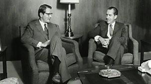 Watergate - Series 1: 4. Massacre