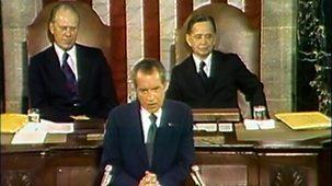 Watergate - Series 1: 5. Impeachment