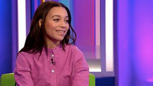 The One Show - 14/04/2021