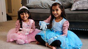 Our Family - Series 5: 17. Kyra And Khloe: Princesses And Crocodiles