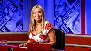 Have I Got A Bit More News For You - Series 61: Episode 3
