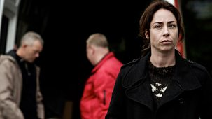 The Killing - Series 1: Episode 17