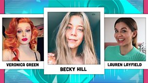 The Playlist - Series 5: 1. Becky Hill