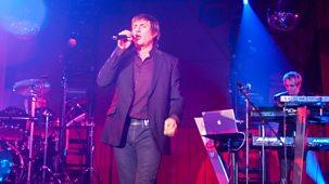 Duran Duran At The Bbc - Episode 16-04-2021