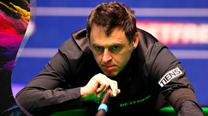 Snooker: World Championship - 2021 Highlights: Day 1