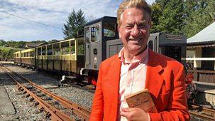 Great British Railway Journeys - Series 12: 3. West Ruislip To Windsor