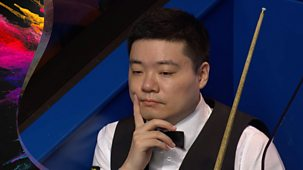 Snooker: World Championship - 2021 Highlights: Day 4