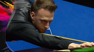 Snooker: World Championship - 2021 Extra: Day 4
