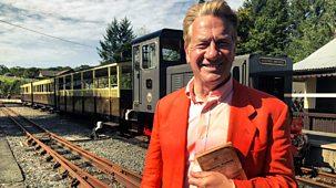 Great British Railway Journeys - Series 12: 9. Sawbridgeworth To Cambridge
