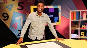 Cbbc Live Lessons - Series 2: 8. Ks1/first Level - Unplugged
