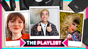 The Playlist - Series 5: 2. Maisie Peters