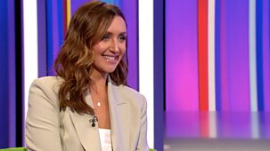 The One Show - 21/04/2021