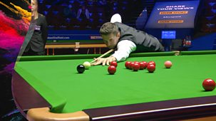 Snooker: World Championship - 2021 Highlights: Day 5