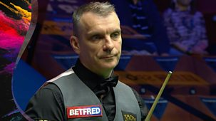 Snooker: World Championship - 2021 Extra: Day 5