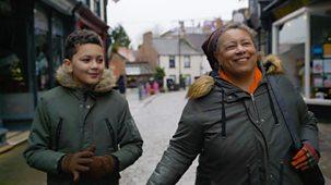 Black British Stories - Series 1: 1. Christina Shingler