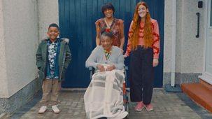 Black British Stories - Series 1: 3. Alison Bennison