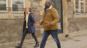 Black British Stories - Series 1: 4. Vernon Samuels