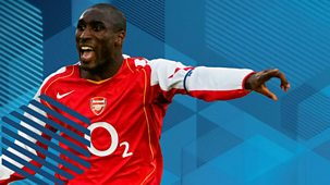 Match Of The Day Top 10 - Series 2: 5. Shocking Transfers