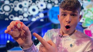 Blue Peter - New Competition Alert!