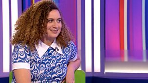 The One Show - 22/04/2021