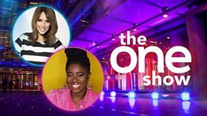 The One Show - 23/04/2021