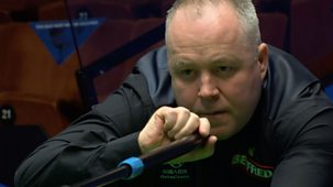 Snooker: World Championship - 2021: Day 8: Afternoon Session, Part 1
