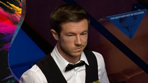 Snooker: World Championship - 2021 Highlights: Day 8