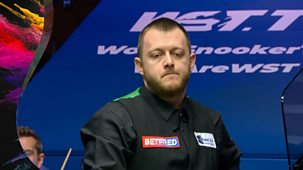 Snooker: World Championship - 2021 Extra: Day 8