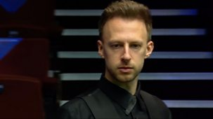 Snooker: World Championship - 2021: Day 9: Evening Session