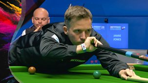 Snooker: World Championship - 2021 Highlights: Day 9