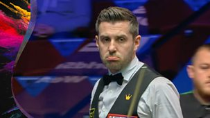 Snooker: World Championship - 2021 Extra: Day 9