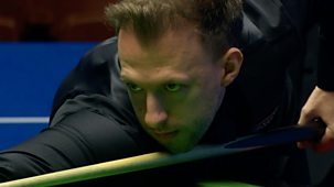 Snooker: World Championship - 2021: Day 10: Afternoon Session