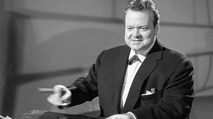 Talking Pictures - Orson Welles