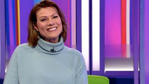 The One Show - 26/04/2021