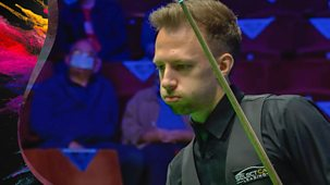 Snooker: World Championship - 2021 Extra: Day 10