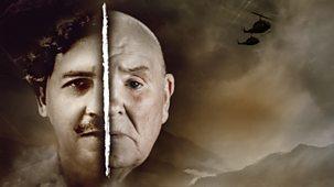 Killing Escobar - Episode 23-07-2021