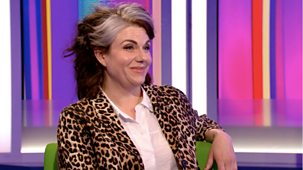 The One Show - 27/04/2021