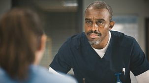 Casualty - Series 35: Episode 17