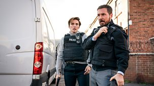 Line Of Duty - Series 6: Episode 7