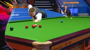 Snooker: World Championship - 2021 Highlights: Day 11