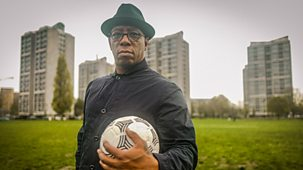 Ian Wright: Home Truths - Episode 09-05-2021