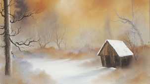 The Joy Of Painting - Series 4: 15. Splendour Of Winter
