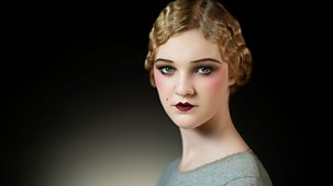Make-up: A Glamorous History - Series 1: 3. Britain In The Roaring 20s