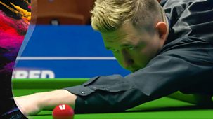 Snooker: World Championship - 2021 Highlights: Day 12