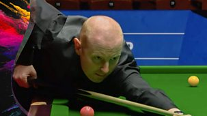 Snooker: World Championship - 2021 Extra: Day 12