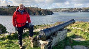 Weatherman Walking - The Welsh Coast Series 3: 2. Newport To Fishguard