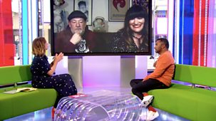 The One Show - 29/04/2021