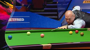 Snooker: World Championship - 2021 Highlights: Day 13