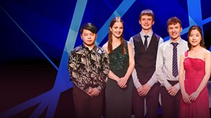 Bbc Young Musician - 2020: Final