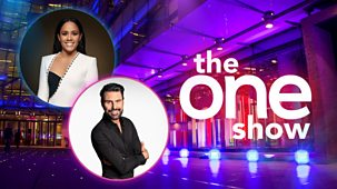 The One Show - 30/04/2021